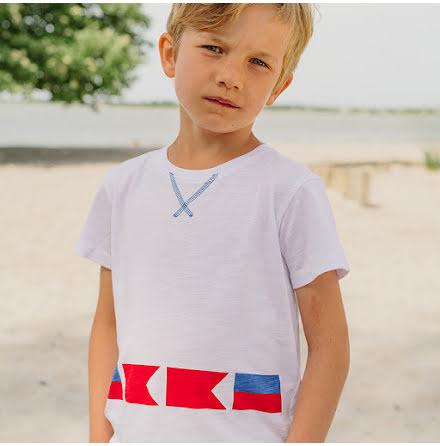 Gologo Kortärmad T-shirt