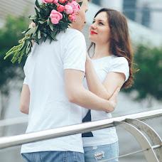 Свадебный фотограф Анна Хомко (AnnaHamster). Фотография от 01.12.2017