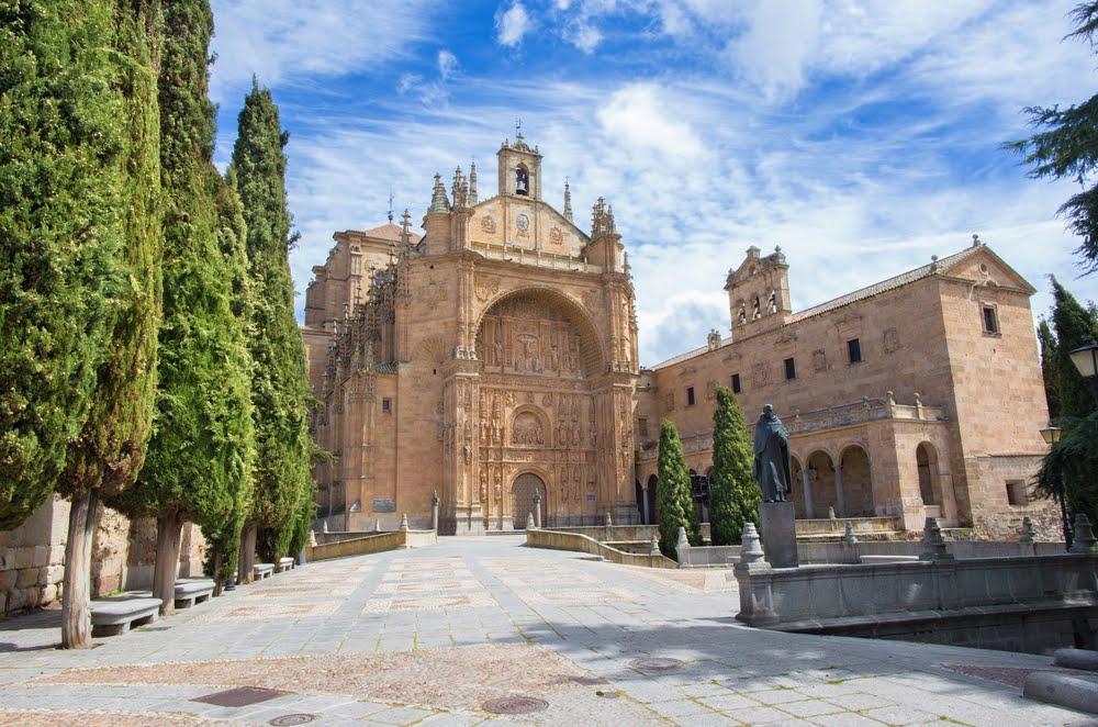 Que ver y hacer en Salamanca