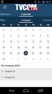App TVCOM APK for Windows Phone