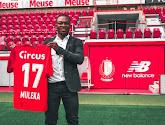 Waarom Jackson Muleka voor Standard koos en niet voor een andere kandidaat uit de Pro League