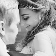 Wedding photographer Tatyana Tatarin (OZZZI). Photo of 05.06.2018