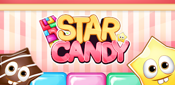 Star Candy - Puzzle Tower
