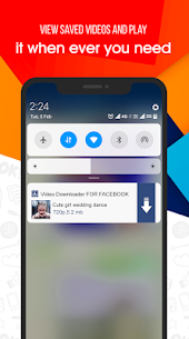 Video Downloader for Facebook 5