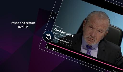 BBC iPlayer screenshot 18