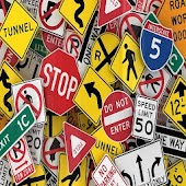 US Traffic & Road Signs