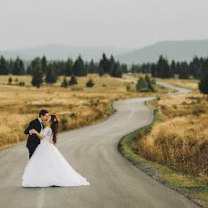 Wedding photographer Zagrean Viorel (zagreanviorel). Photo of 05.10.2017