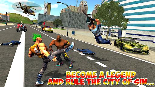 Miami Gangster Town Vegas Crime City Simulator 1.4 Screenshots 1