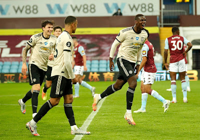 Paul Pogba dévoile les objectifs de Manchester United