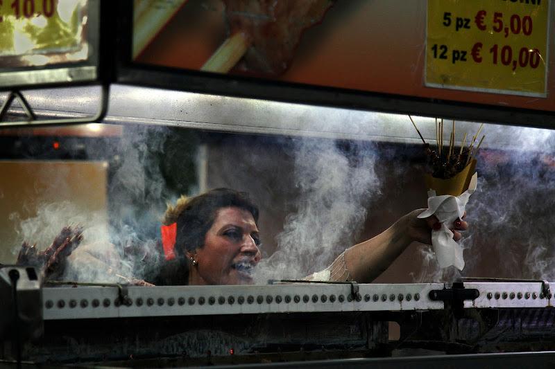 La notte è street food! di Giovanna_Tamponi