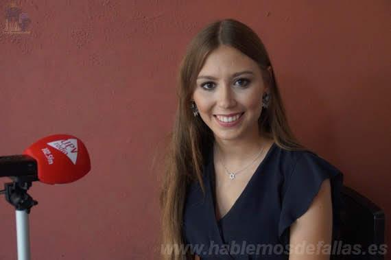 Entrevistas a Candidatas a Cortes de Honor. Poblats al Sud. #Elecció19