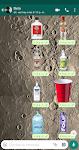 screenshot of Drinks 🍺 Stickers Borrachos para Whatsapp