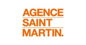 Logo de AGENCE IMMOBILIERE SAINT-MARTIN MONTELIMAR