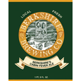 Logo of Berkshire Cabin Fever Ale