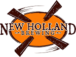 Logo of New Holland Dragon's Milk