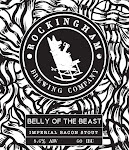 Rockingham Brewing Company Belly Of The Beast