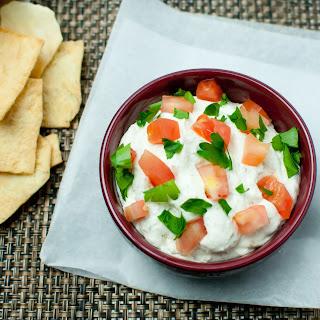 Garlic Feta Dip Recipes