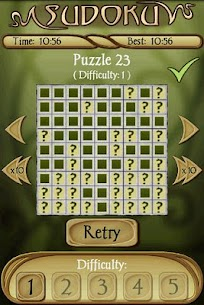 Sudoku Free Apk  Download For Android 8