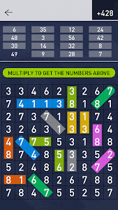 Hidden Numbers PRO 3 (Paid)