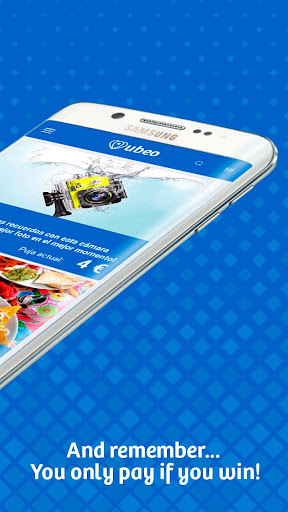 Ubeo - Win your deals 8.0.9.1 screenshots 2