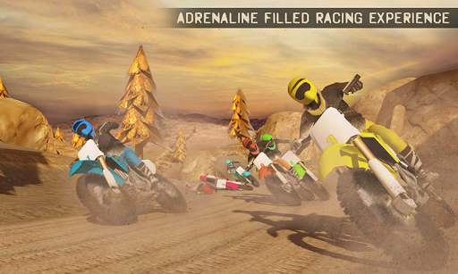 ud83cudfc1Trial Xtreme Dirt Bike Racing: Motocross Madness 1.6 screenshots 2