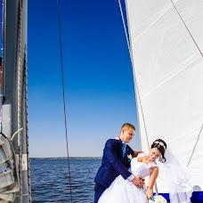 Wedding photographer Anna Sheina (Sheina). Photo of 12.11.2016