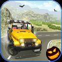 Offroad 4x4 Jeep Deriva Racer icon