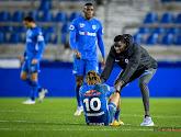 Verdienstelijk tegen AA Gent en Club Brugge, woensdag tegen Zulte Waregem moeten punten volgen