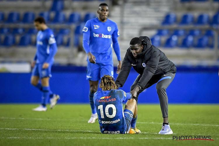 Pro League : Onuachu toujours, Cuesta encore... Genk prend un point face à La Gantoise