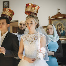 Wedding photographer Lena Cheriot (lenachariot). Photo of 27.03.2016