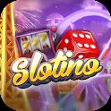 Slotino - Your Board Game Casino icon