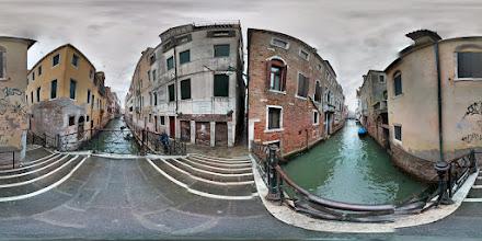 Photo: Venice, Italy - Bridge