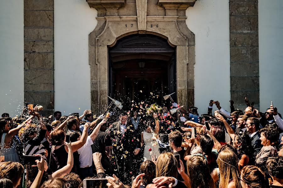 Wedding photographer Nuno Lopes (nunolopesphoto). Photo of 16.06.2020