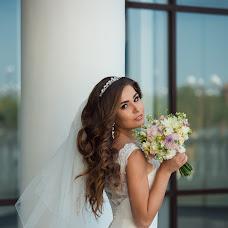 Wedding photographer Dmitriy Strakhov (dimastrahov). Photo of 02.11.2016