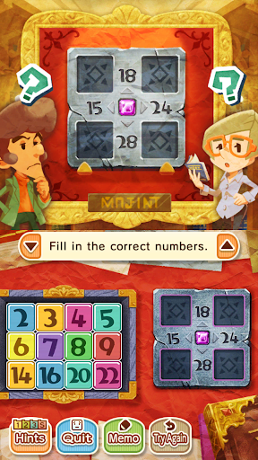 LAYTONu2019S MYSTERY JOURNEY  u2013 Starter Kit 1.0.0 screenshots 6