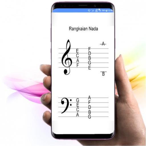 violin key 5.0 screenshots 3