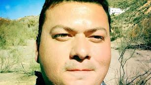 El cineasta almeriense Kiko Medina, Medalla Asecan de Honor 2021.