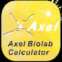 Axel Biolab-Calculator icon