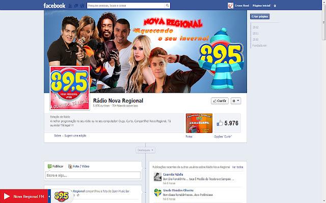 Radio Nova Regional FM