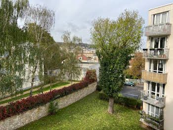 Appartement 5 pièces 83,88 m2