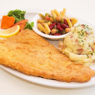 Fried Haddock Recipes.