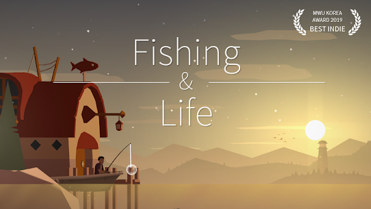 Fishing Life MOD Apk 0.0.81 (Unlimited Money) 1