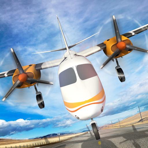 Flight Simulator Free