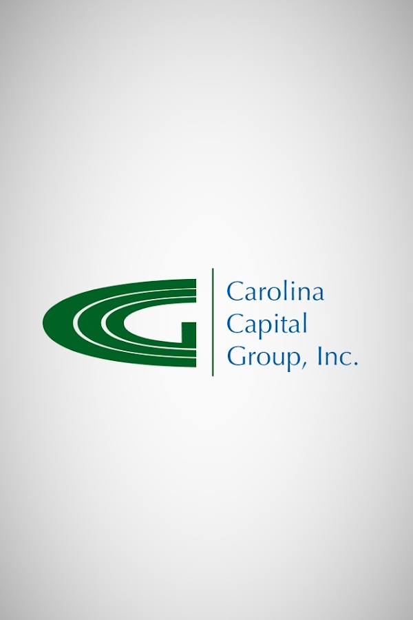 Carolina Capital Group- screenshot