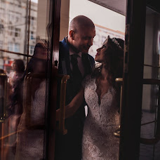 Wedding photographer Tatyana Pushkareva (TPushkareva). Photo of 09.01.2017
