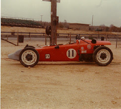 Photo: Menzinger Wildcat #003 at Bridgehampton, LI, NY Probably mid-1970's Submitted by Gary Cossaboon