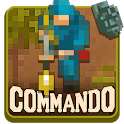 Wolf of the BF:Commando MOBILE icon
