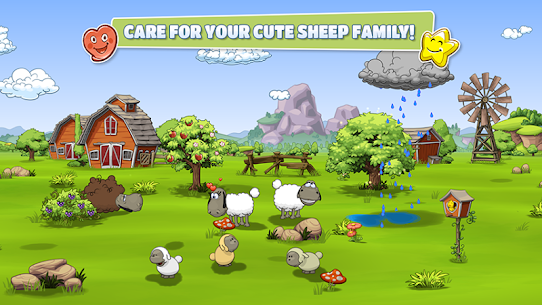 Clouds & Sheep 2 Mod Apk (Unlimited money) 1