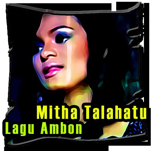 Lagu Mitha Talahatu Koleksi Ambon