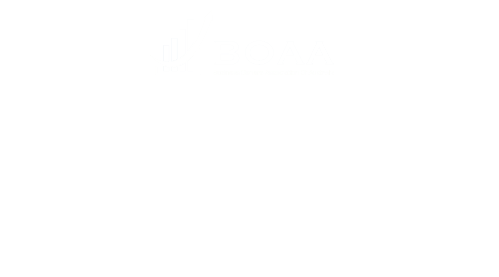 BOAA Launch